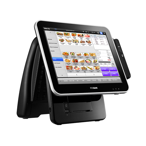Aldelo POS<br>Aldelo offers a wide range of software options that can meet the demanding needs of today's businesses. Our software is designed to simplify daily operations of any business.